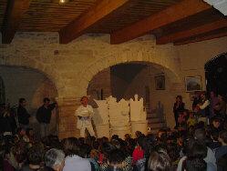 Photo du spectacle : O comme Oeufs du 6/11